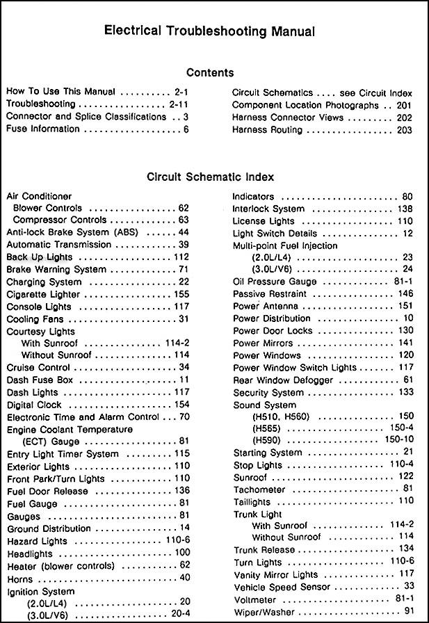 Radio Wiring Diagram For 2000 Hyundai Elantra