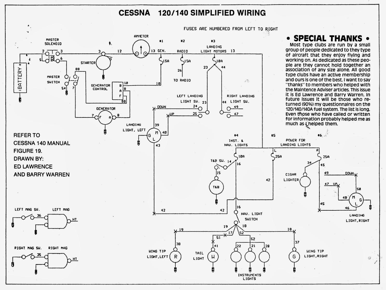 Cessna 172 Alternator Wiring Diagram - 2000 Ford F 150 Wiring Diagram for Wiring  Diagram SchematicsWiring Diagram Schematics