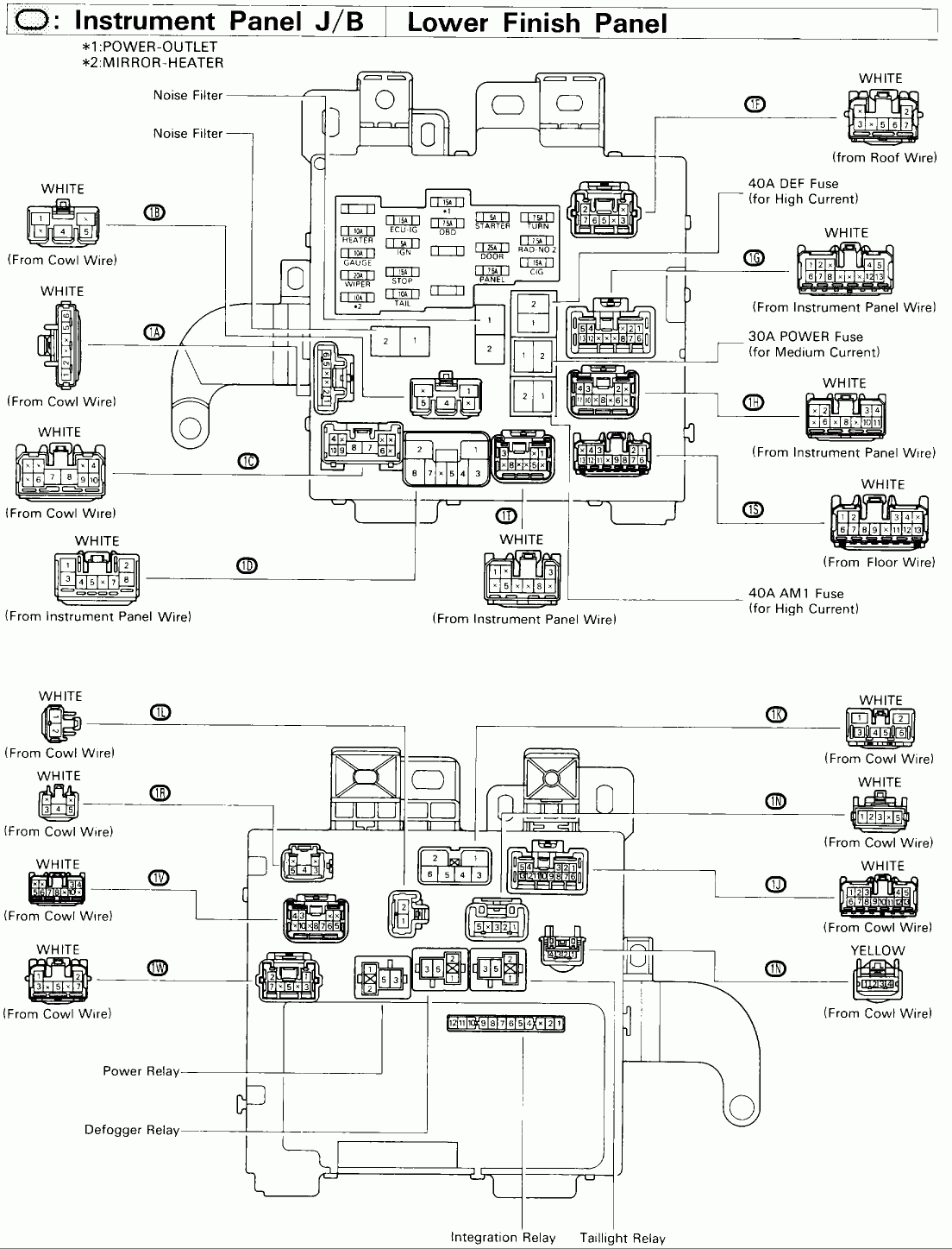 [TVPR_3874]  SE_6984] Toyota Fuse Box Diagram Fuse Box Toyota 2009 Camry Le Diagram  Download Diagram | 2009 Toyota Camry Fuse Box Layout |  | Terch Momece Genion Greas Bocep Semec Mohammedshrine Librar Wiring 101
