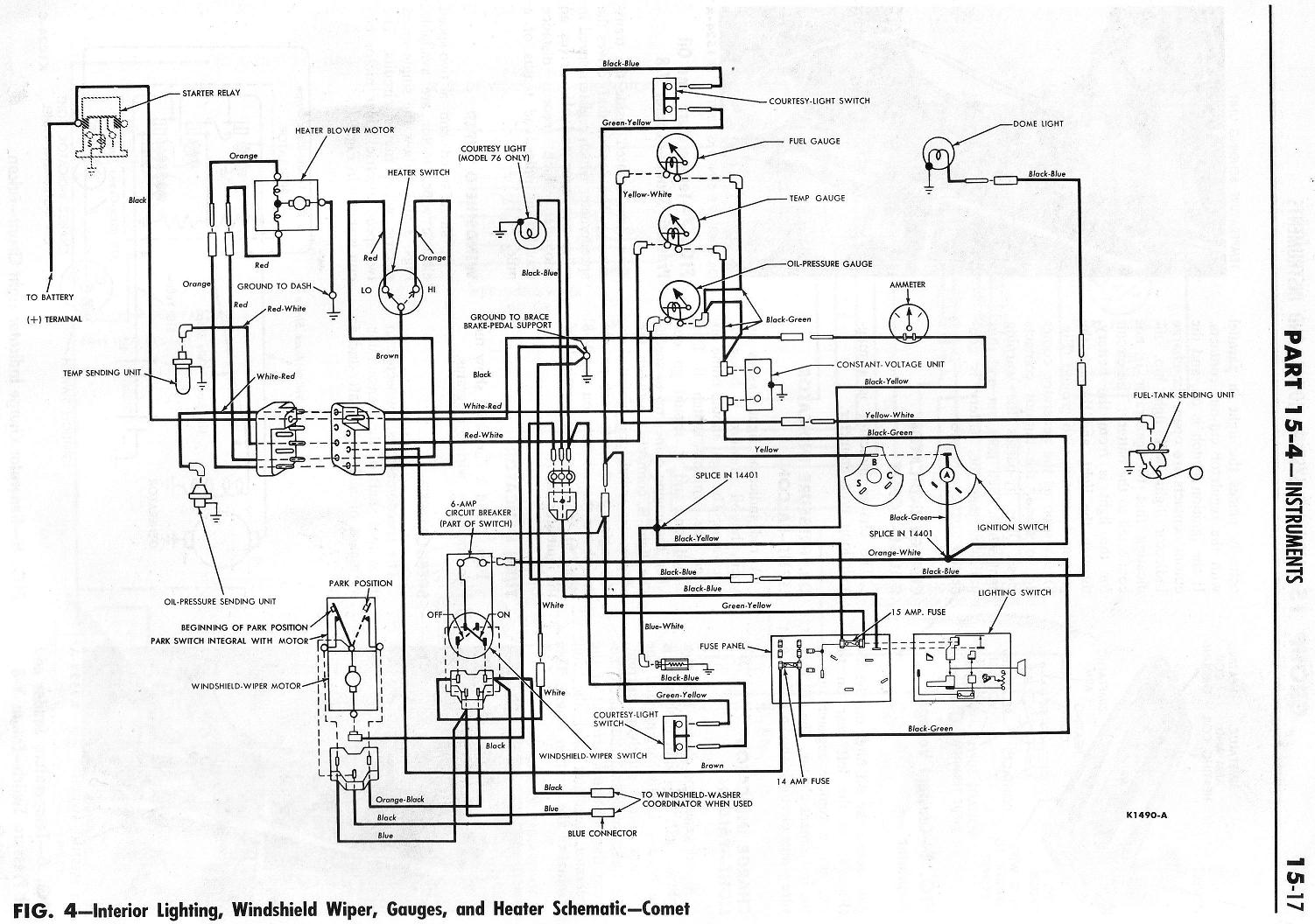 Cool 1965 Falcon Fuse Box Circuit Diagram Template Wiring Cloud Mousmenurrecoveryedborg