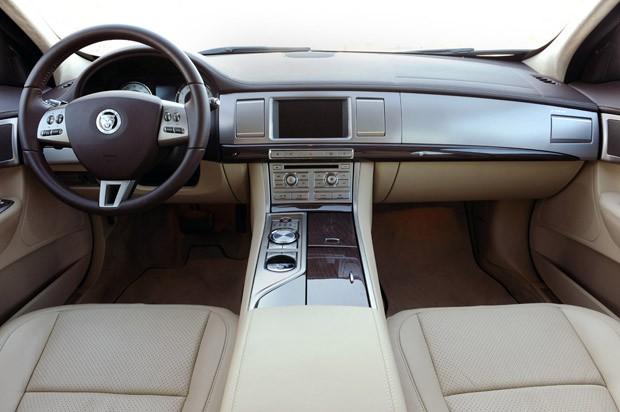 Phenomenal 2010 Jaguar Xf Supercharged 4Dr Sedan Specs And Prices Wiring Cloud Hemtshollocom