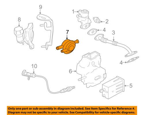 Mz 7878 Jaguar Xk8 V8 Engine Evap System Diagram Schematic Wiring