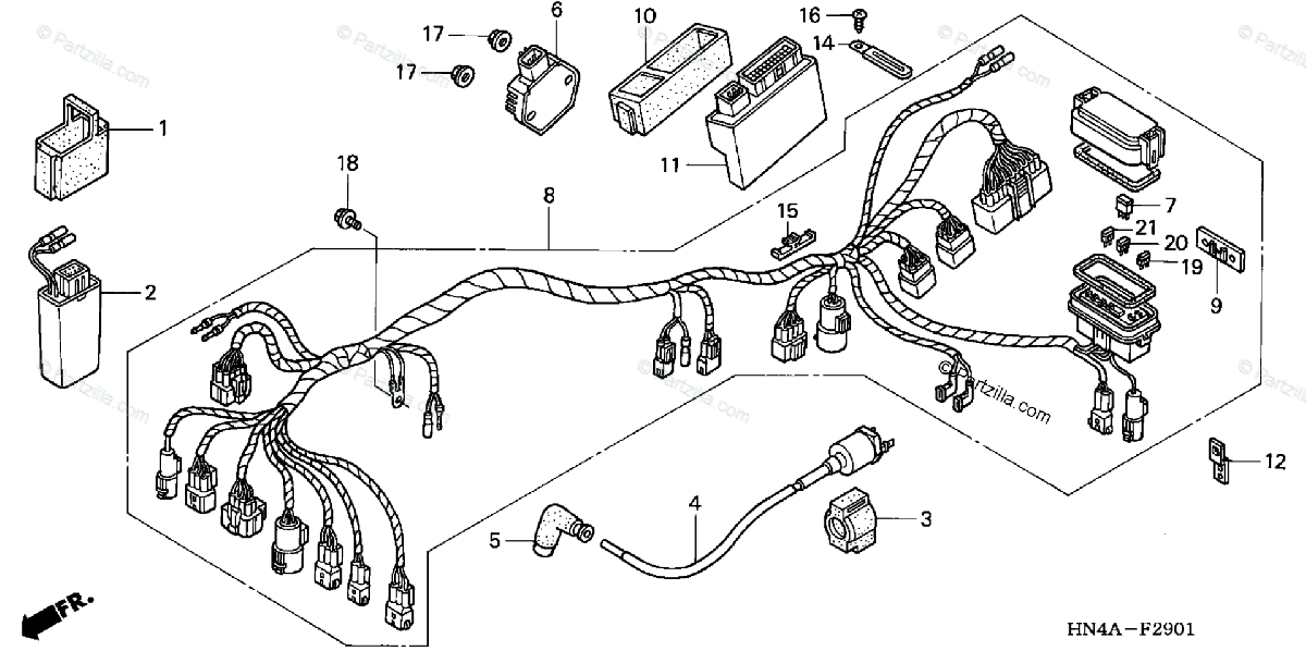 2004 Rancher Wiring Diagrams - 1987 Cadillac Allante Ecm Wiring Diagram -  rcba-cable.losdol2.jeanjaures37.frWiring Diagram Resource