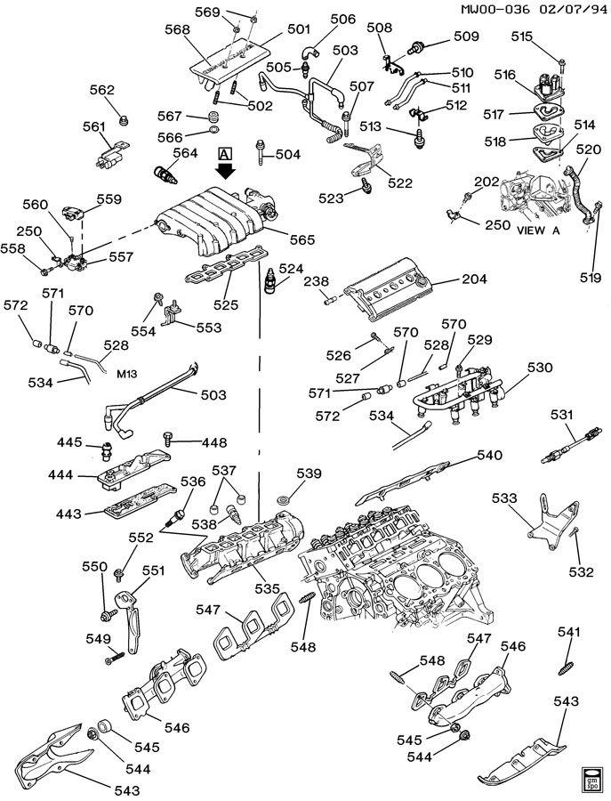 1997 Chevy 3 1 Engine Diagram Wiring Diagram Motor Motor Frankmotors Es