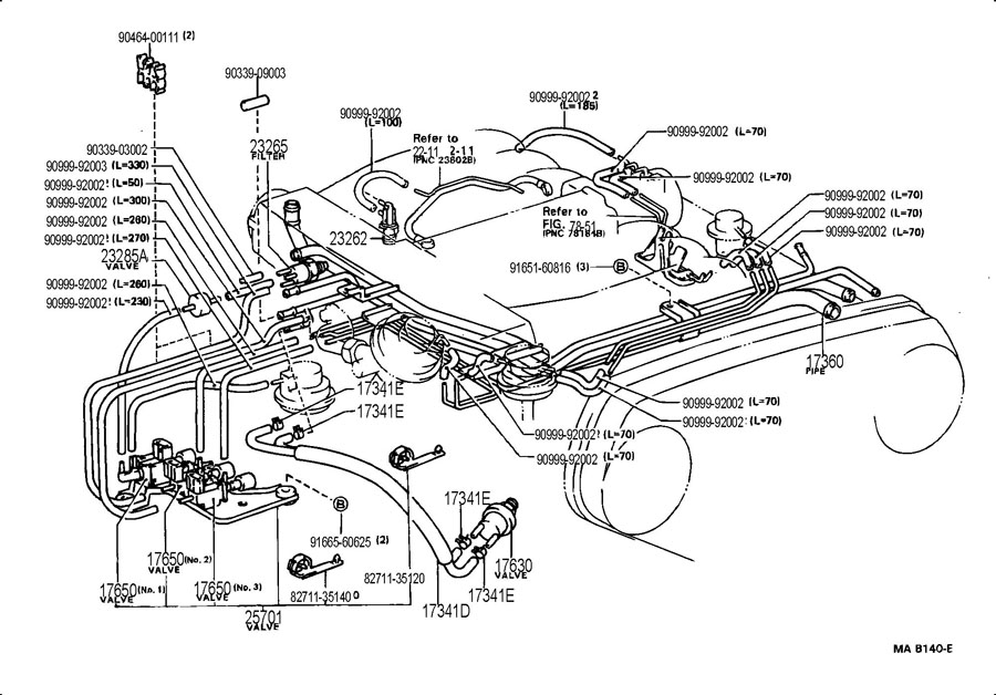 1994 Toyota 4runner Engine Diagram Wiring Diagrams Electro Electro Chatteriedelavalleedufelin Fr