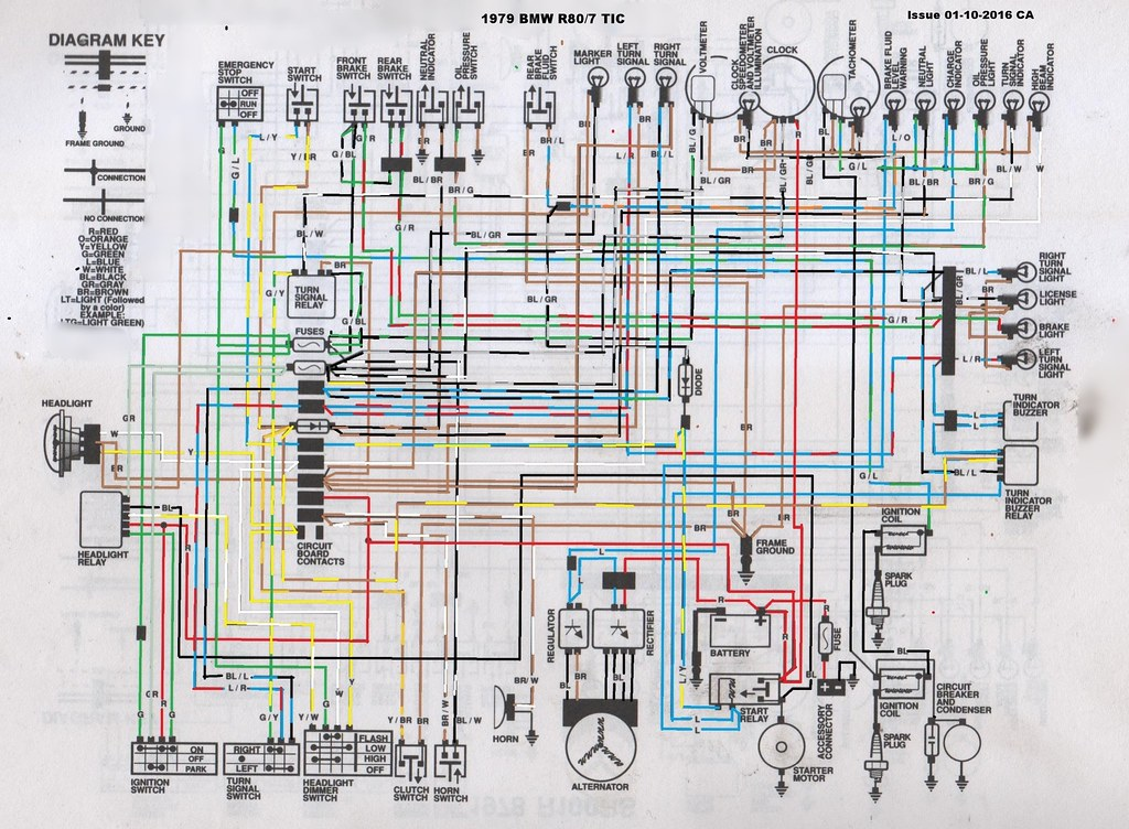 bmw ignition switch wiring diagram ns 0021  bmw r80rt wiring loom download diagram  bmw r80rt wiring loom download diagram