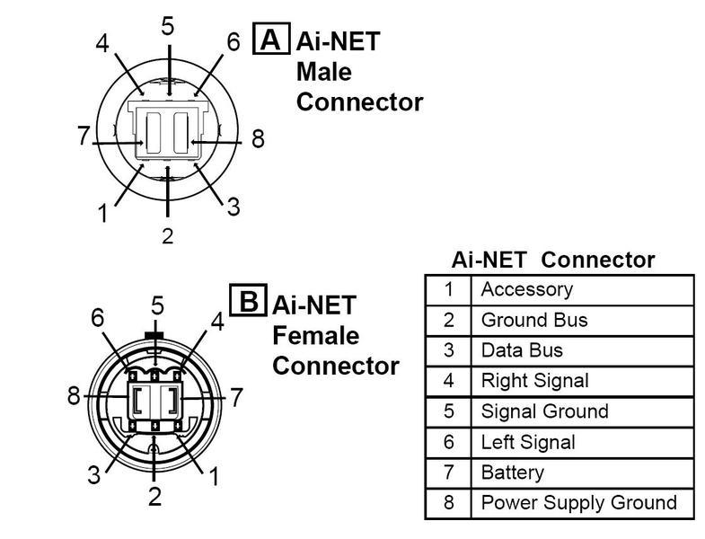 Dc 8370 Alpine Cda 105 Wiring Diagram Schematic Wiring