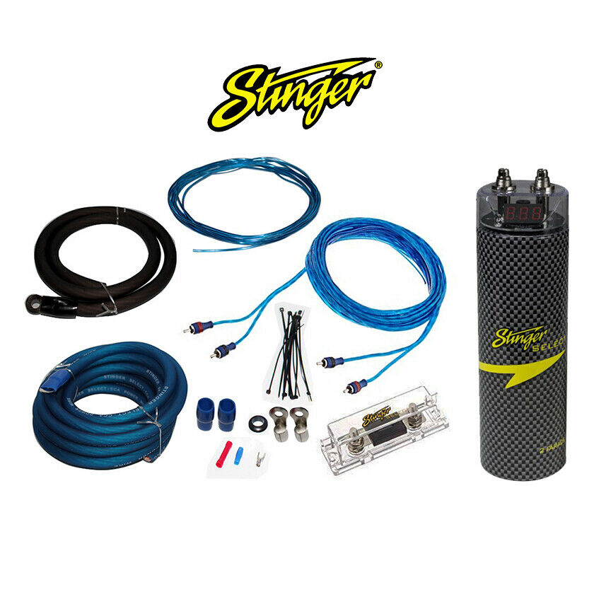 stinger audio capacitor wiring - wiring diagram power-steel-b -  power-steel-b.antichitagrandtour.it  antichità grand tour