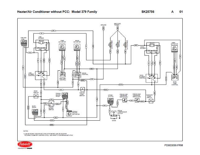 Miraculous 1996 Peterbilt 379 Wiring Diagram Wiring Diagram Wiring Cloud Hemtegremohammedshrineorg