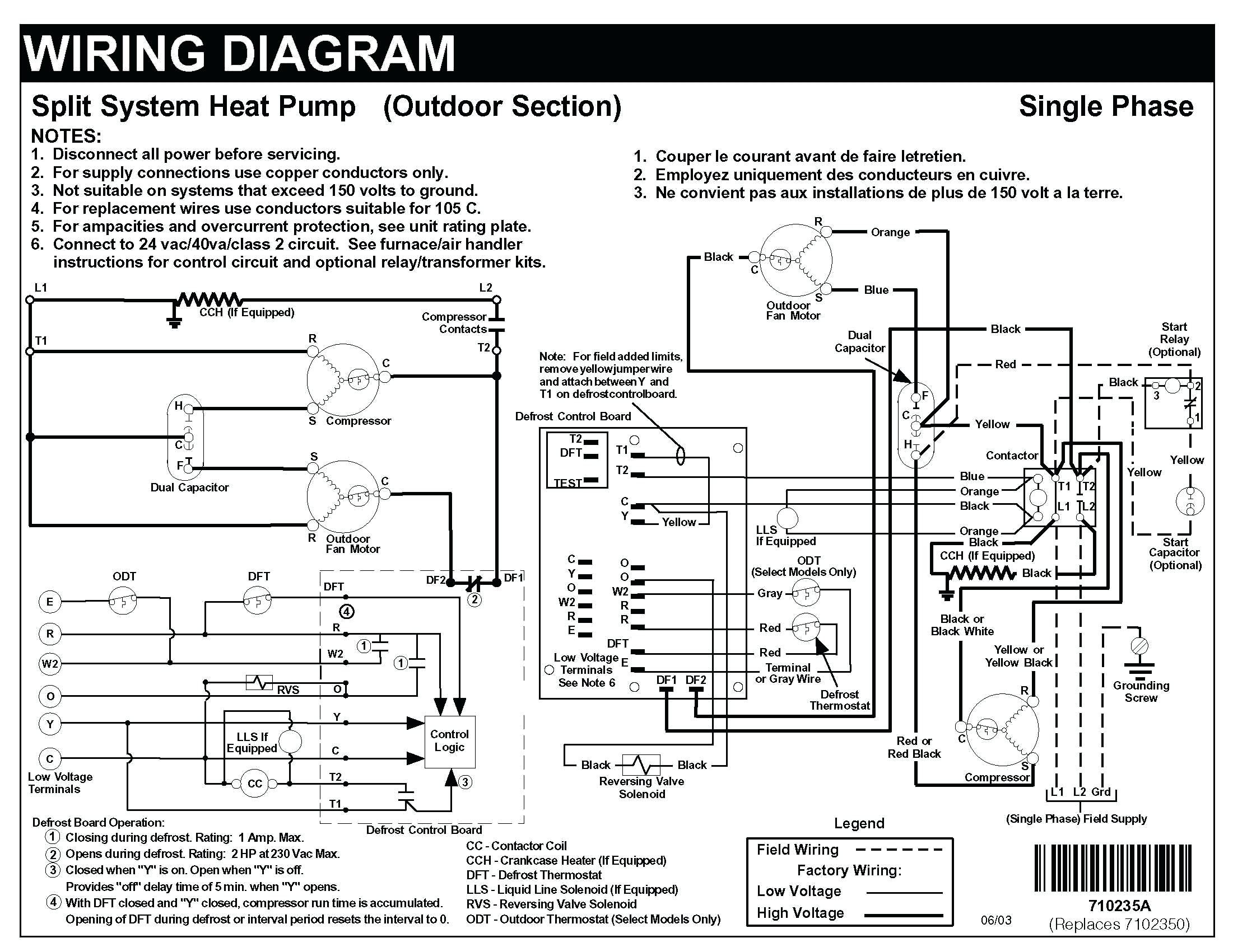 Alpine Type R Component Wiring Diagram