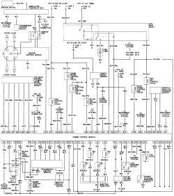 92 civic stereo wiring diagram xl 3980  honda accord sd sensor location honda circuit diagrams  xl 3980  honda accord sd sensor
