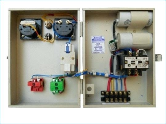 Nt 1785 Single Phase Motor Starter Wiring Also Electric Motor Starter Wiring Download Diagram