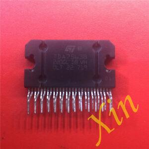 Prime 1Pcs Tda 7563 Tda7S63 Tda75G3 Tda7563B Tda7563 Zip27 Ic Chip Ebay Wiring Cloud Loplapiotaidewilluminateatxorg