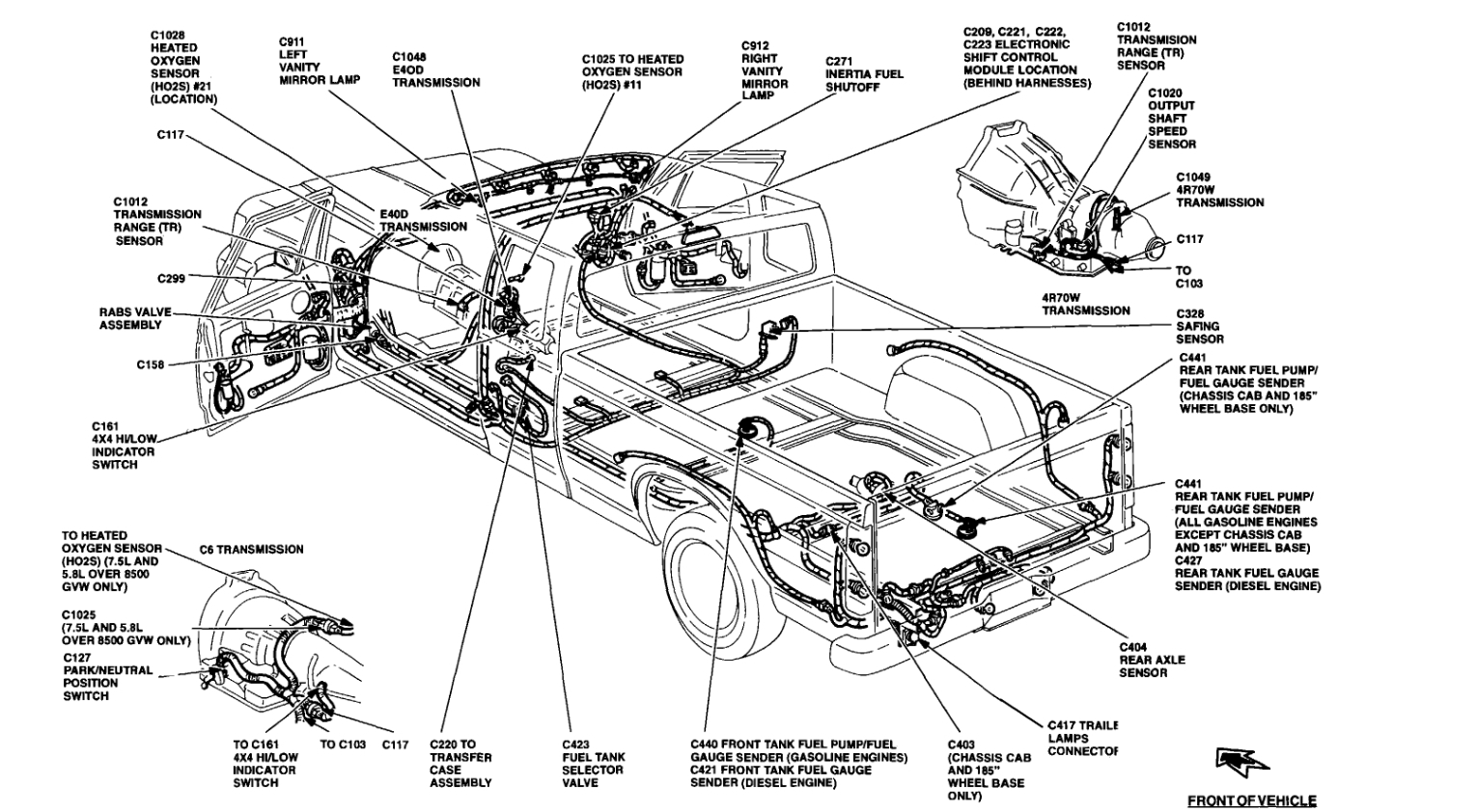 2000 Ford F150 Fuel Line Diagram Filter Wiring Diagrams Wet Updated Wet Updated Youruralnet It