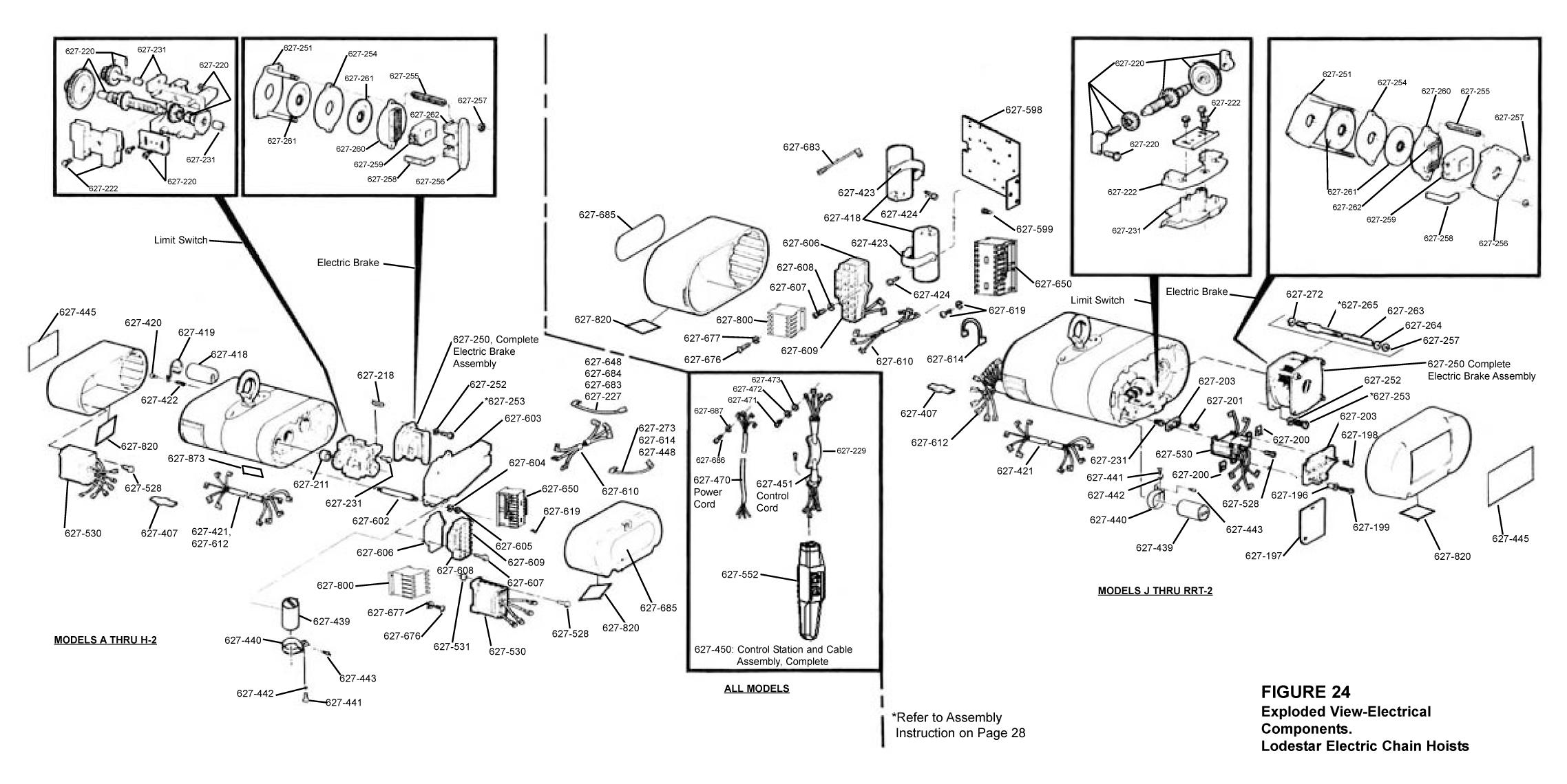xf_1564] cm hoist wiring diagram cm hoist wiring diagram manual chain hoist  download diagram  proe hison ospor tool tixat mohammedshrine librar wiring 101