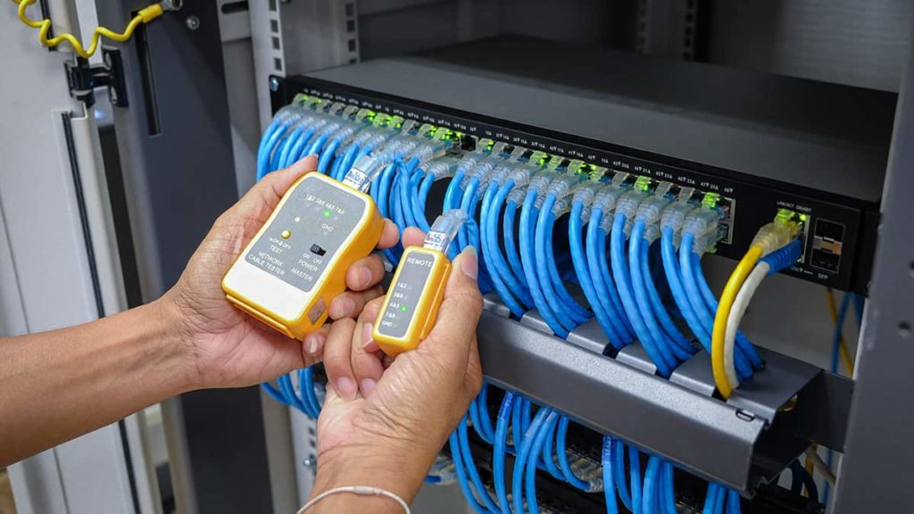 Stupendous Structured Cabling 0556789741 Data Voice Cabling Dubai Wiring Cloud Monangrecoveryedborg