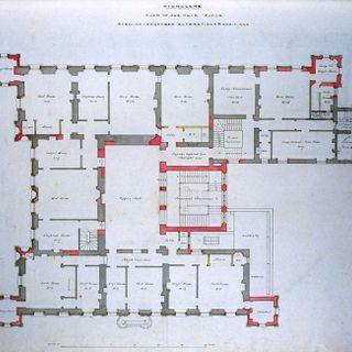 Zh 5635 Diagram Of Downton Abbey Free Diagram
