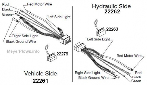 Ge 3817 Fisher Plow Hydraulic Wiring Diagram Wiring Diagram