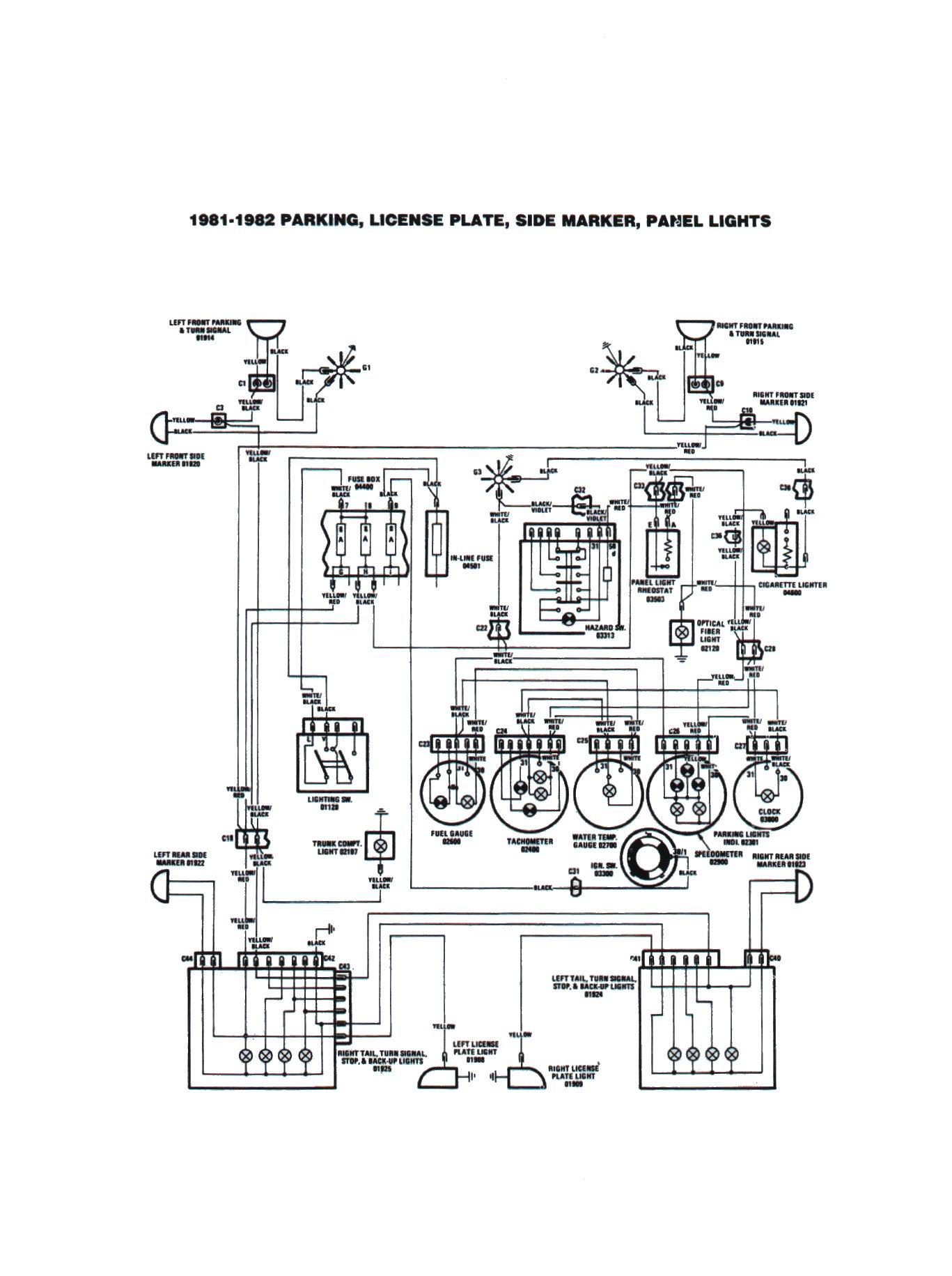 DK_8325] Fiat Spider Cso 2000 Electrical Wiring Diagram 81Phil Pical Tixat Mohammedshrine Librar Wiring 101