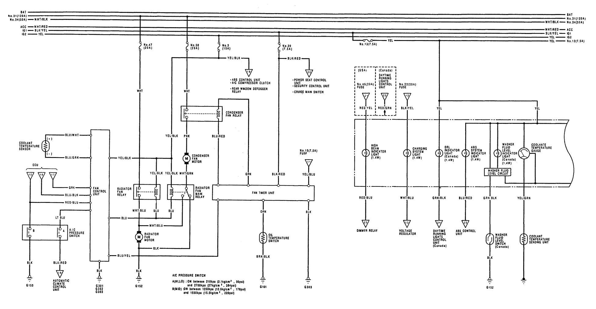 Wf 4188 1992 Acura Legend Engine Diagram Download Diagram