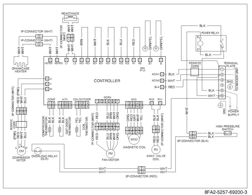 lg mini split wiring diagram wy 3287  multi split ac wiring diagram wiring diagram  multi split ac wiring diagram wiring