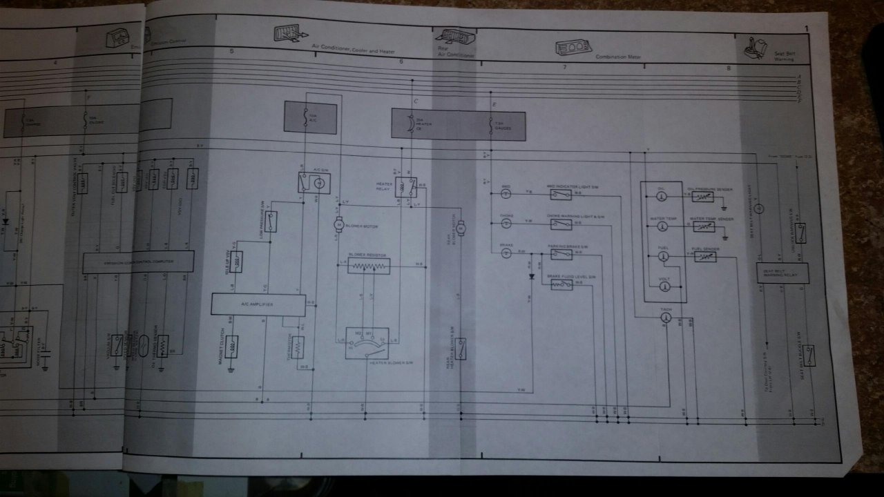 Fantastic Wiring Diagram 85 Fj60 Wiring Diagram Wiring Cloud Ymoonsalvmohammedshrineorg