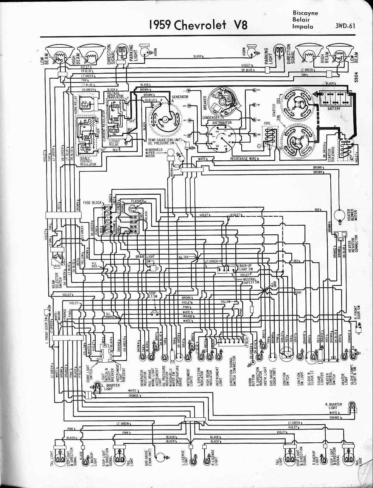 Xk 3733  1972 Chevy Ignition Switch Wiring Diagram