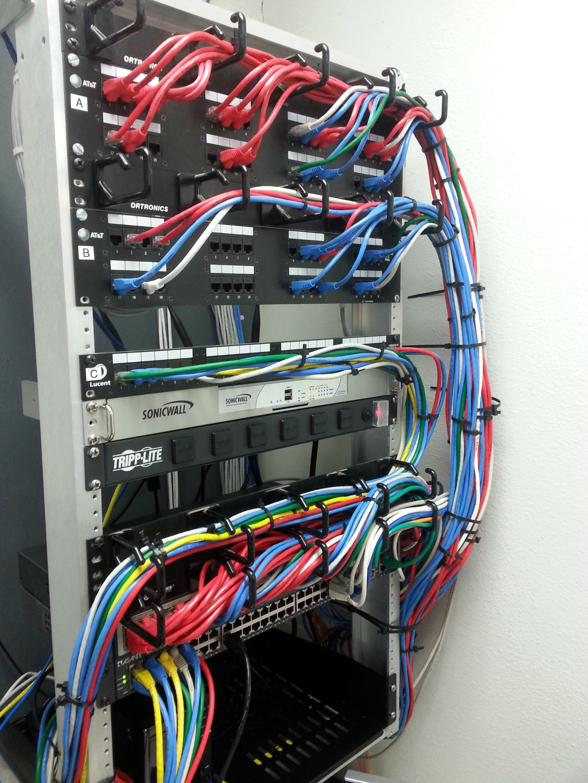 Admirable Ortronics Patch Panel Wiring Diagram Somurich Com Wiring Cloud Cranvenetmohammedshrineorg