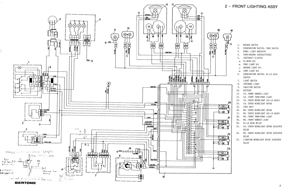 Fiat X1 9 Wiring Harness - Wiring Diagram Direct road-pipe -  road-pipe.siciliabeb.it | X1 Wire Diagram |  | road-pipe.siciliabeb.it