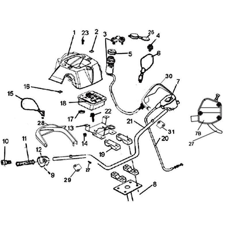 linhai 260 atv wiring diagram tk 8260  honda xr250l trail motorcycle wiring diagram binatanicom  honda xr250l trail motorcycle wiring