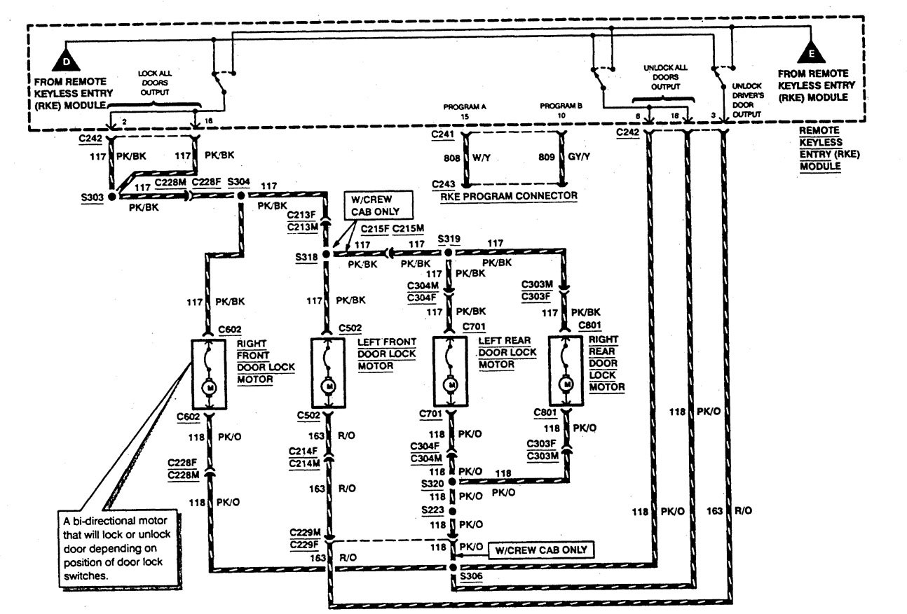2011 workhorse wiring diagram ford f53 chassis wiring diagram wiring diagram data  ford f53 chassis wiring diagram