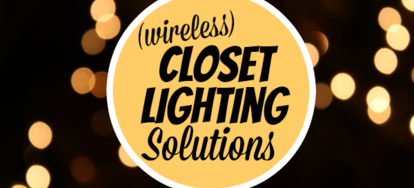 Prime 4 Ways To Add Lighting To Your Closet Without Wiring Doityourself Com Wiring Cloud Faunaidewilluminateatxorg