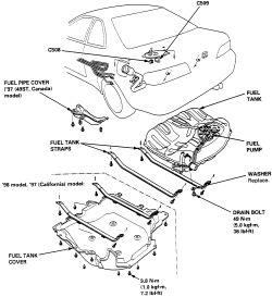2000 honda accord fuel filter rf 3181  1996 honda accord gas tank diagram schematic wiring 2000 honda accord 3.0 fuel filter location 1996 honda accord gas tank diagram