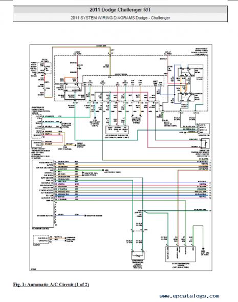 [QMVU_8575]  BX_4356] 2010 Dodge Charger Wiring Diagram Wiring Diagram | 2010 Challenger Fuse Diagram |  | Bapap Basi Wigeg Mohammedshrine Librar Wiring 101
