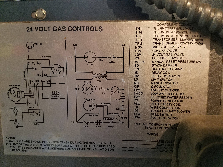 Cz 8209 Gas Valve Relay Wiring Diagram Download Diagram