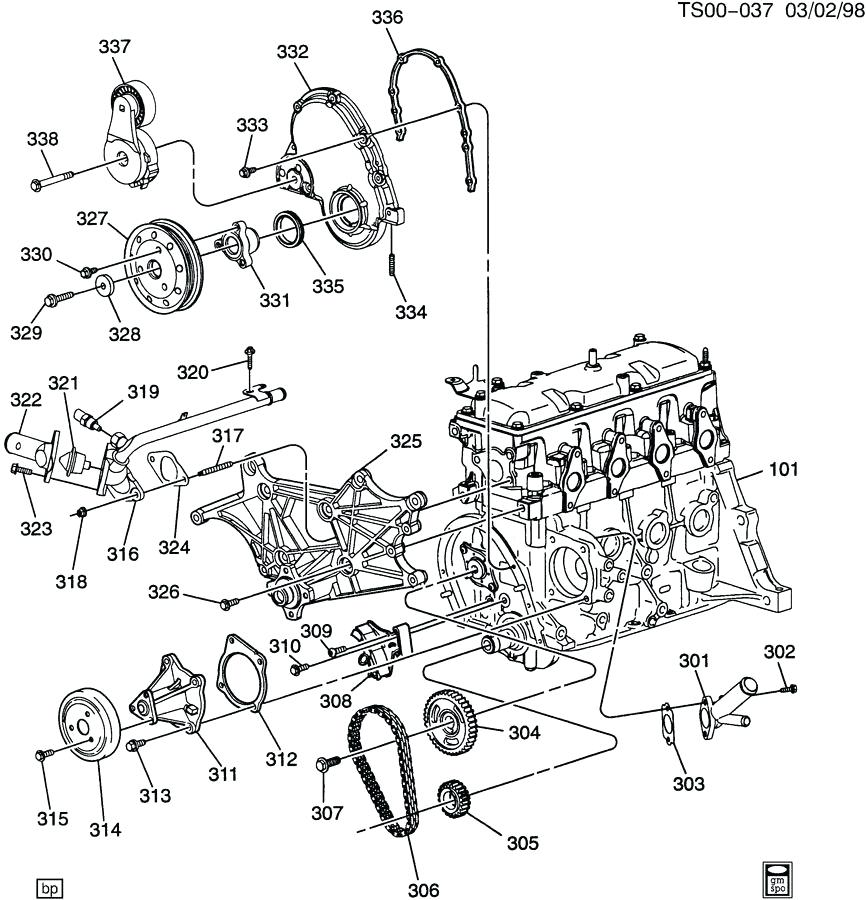 2004 Chevy Cavalier Engine Diagram Belt Wiring Diagram Owner Owner Bowlingronta It