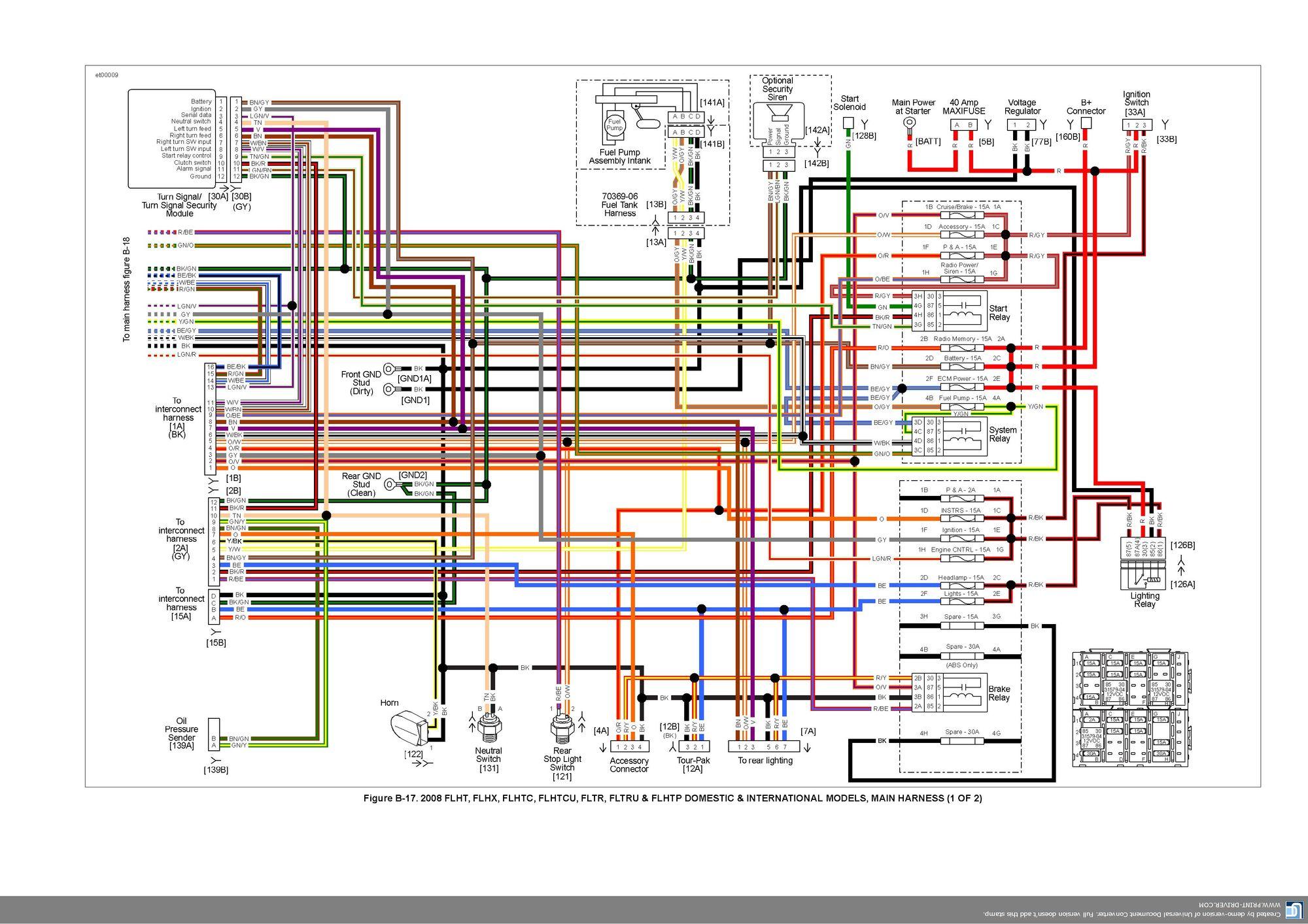workhorse abs wiring schematic 08 flhx wiring diagram abs blog wiring diagram  08 flhx wiring diagram abs blog
