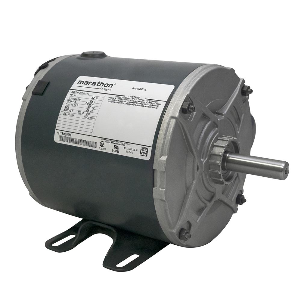 Ra 8957 Marathon 2hp Electric Motor Wiring Diagram Free Diagram