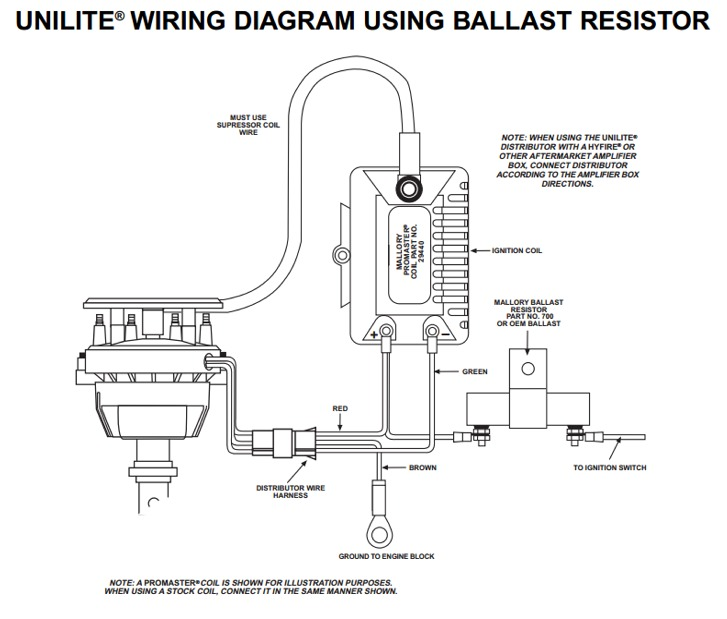 Accel Points Distributor Wiring Diagram - Piping Layout By Roger Hunt for Wiring  Diagram SchematicsWiring Diagram and Schematics