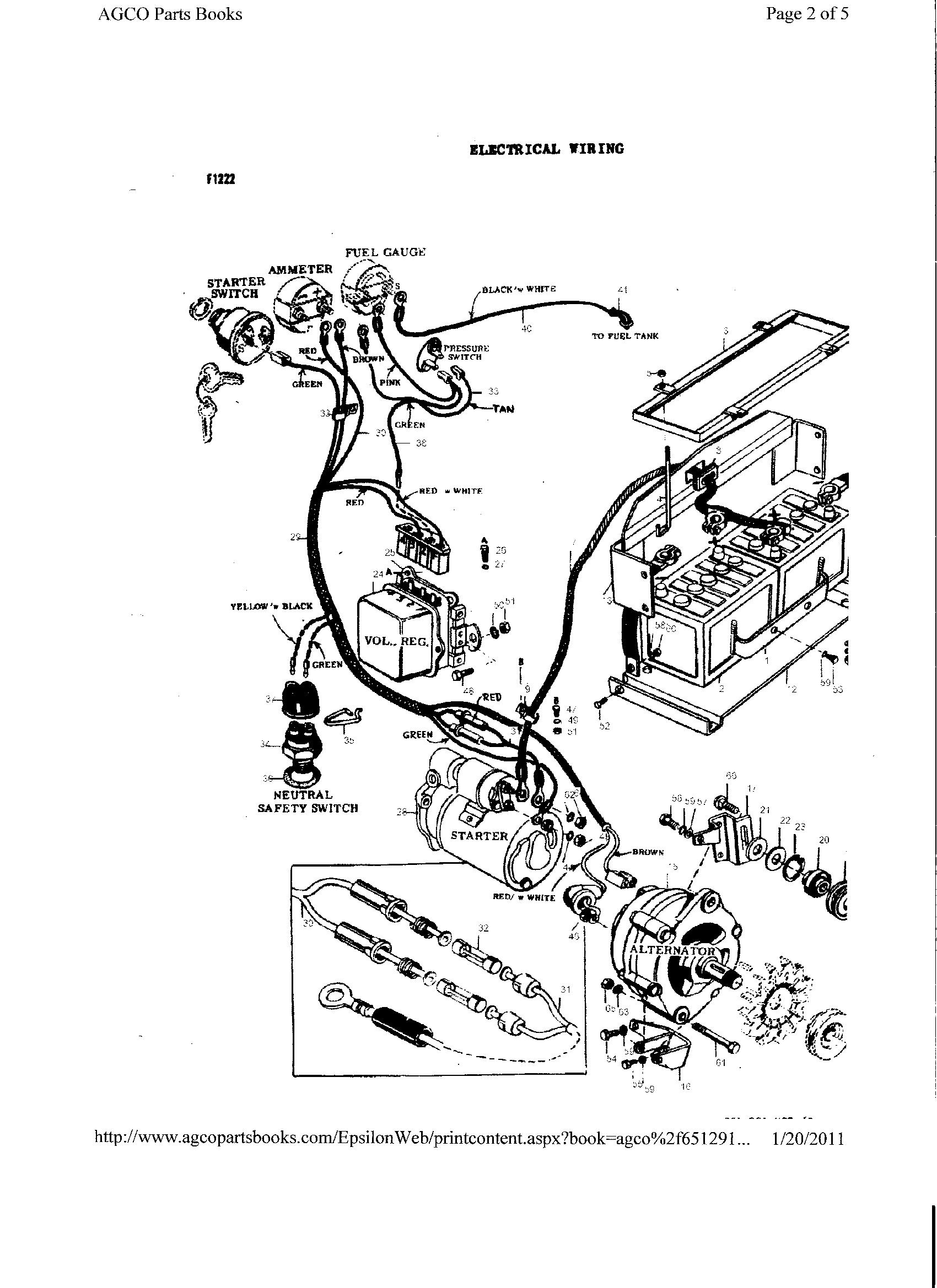 KC_5181] Wiring Diagram Massey Ferguson Starter Wiring Diagram Massey  Download DiagramFeren Inki Gue45 Mohammedshrine Librar Wiring 101