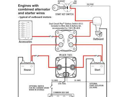 fs1643 marine battery isolator wiring diagram for wiring