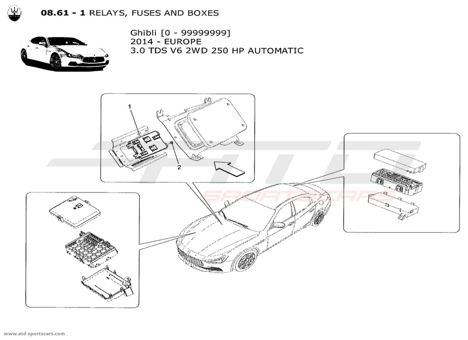 LL_5534] Maserati Fuse Box Diagram Download DiagramMinaga Anth Garna Mohammedshrine Librar Wiring 101