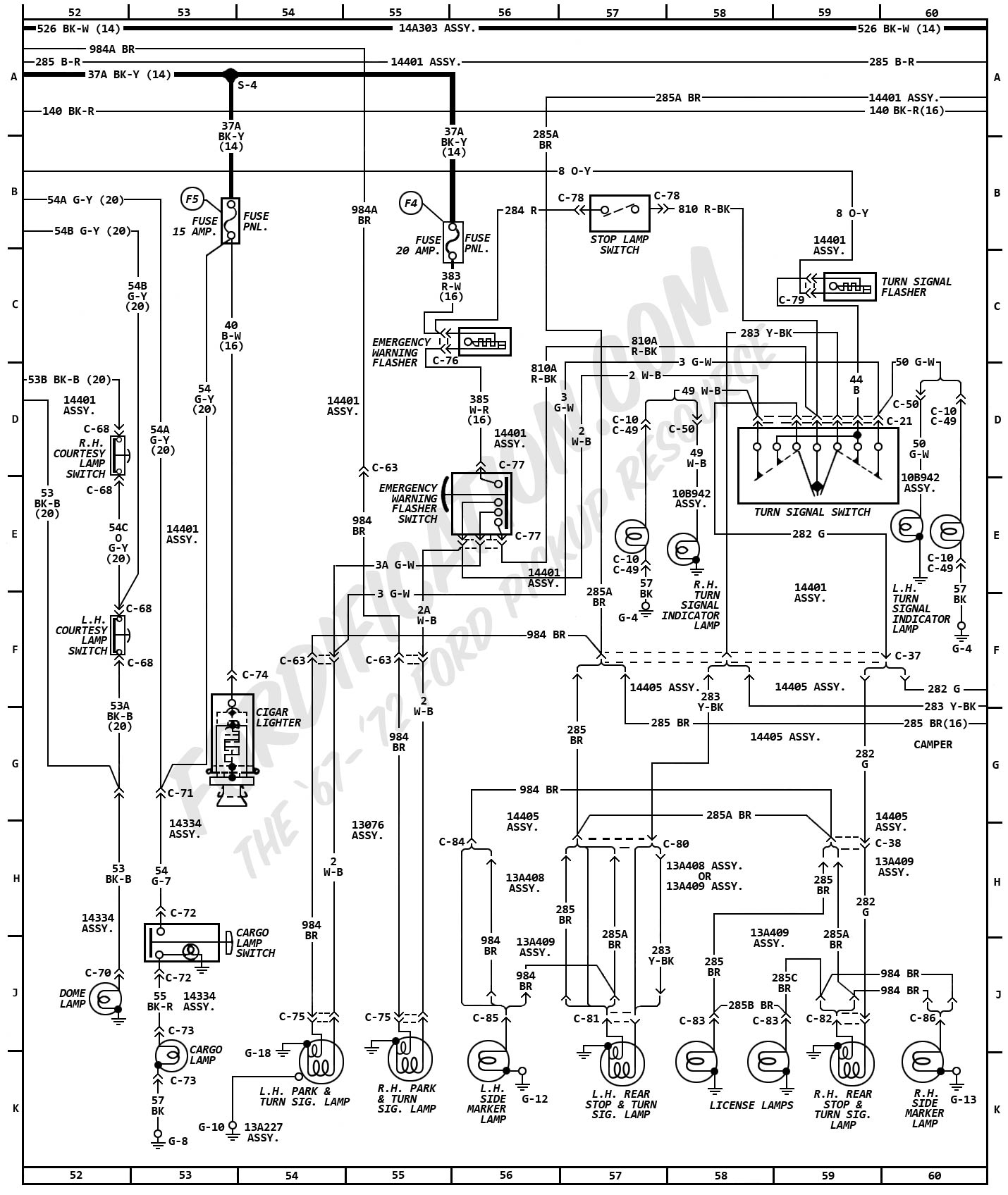 wiring diagram for ford pickup wn 0010  rat rod wiring diagram wiring diagram  wn 0010  rat rod wiring diagram wiring