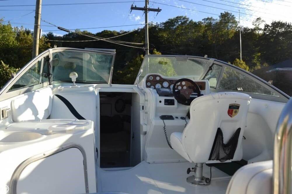 AE_0243] Mariah Boat Fuse Box Schematic WiringWww Mohammedshrine Librar Wiring 101