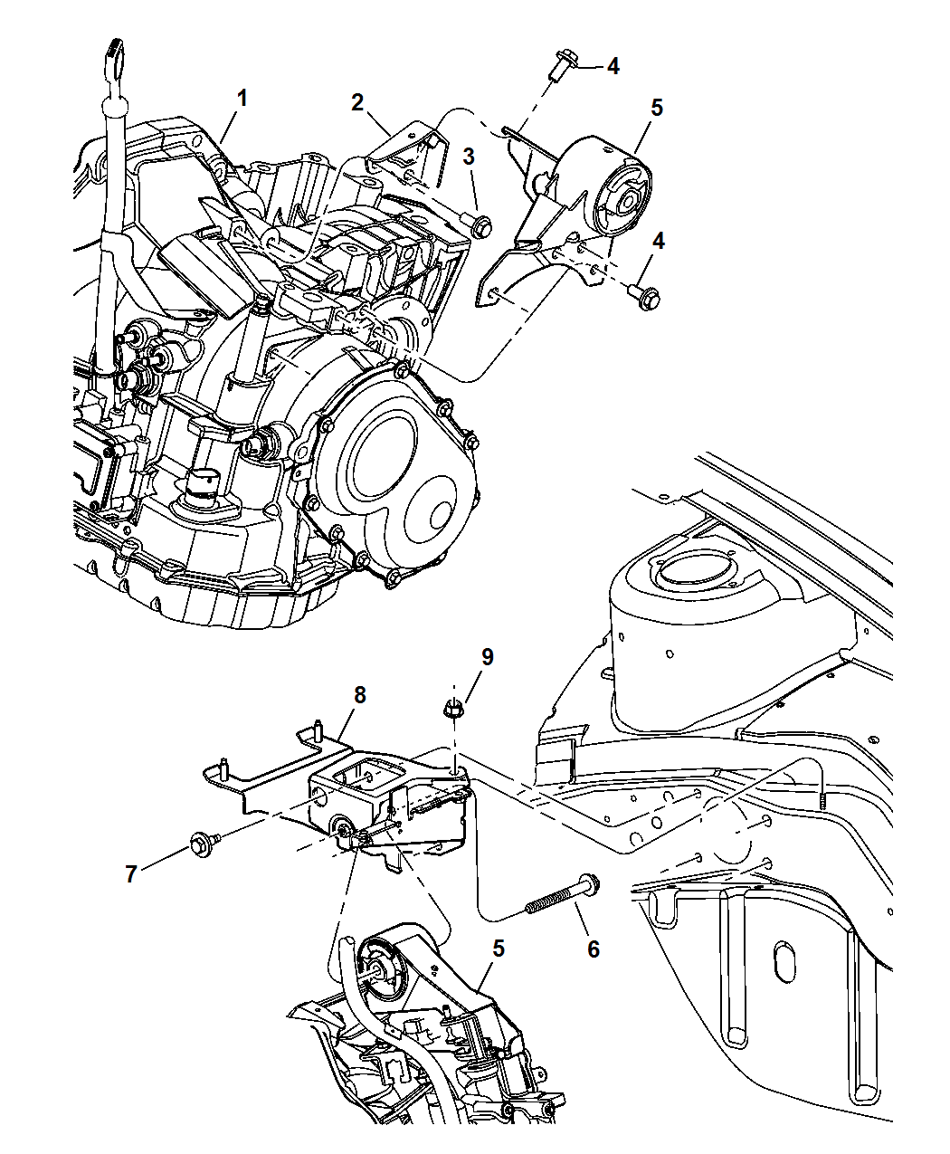 2004 dodge neon engine mount diagram - wiring diagrams auto rock-board -  rock-board.moskitofree.it  moskitofree.it
