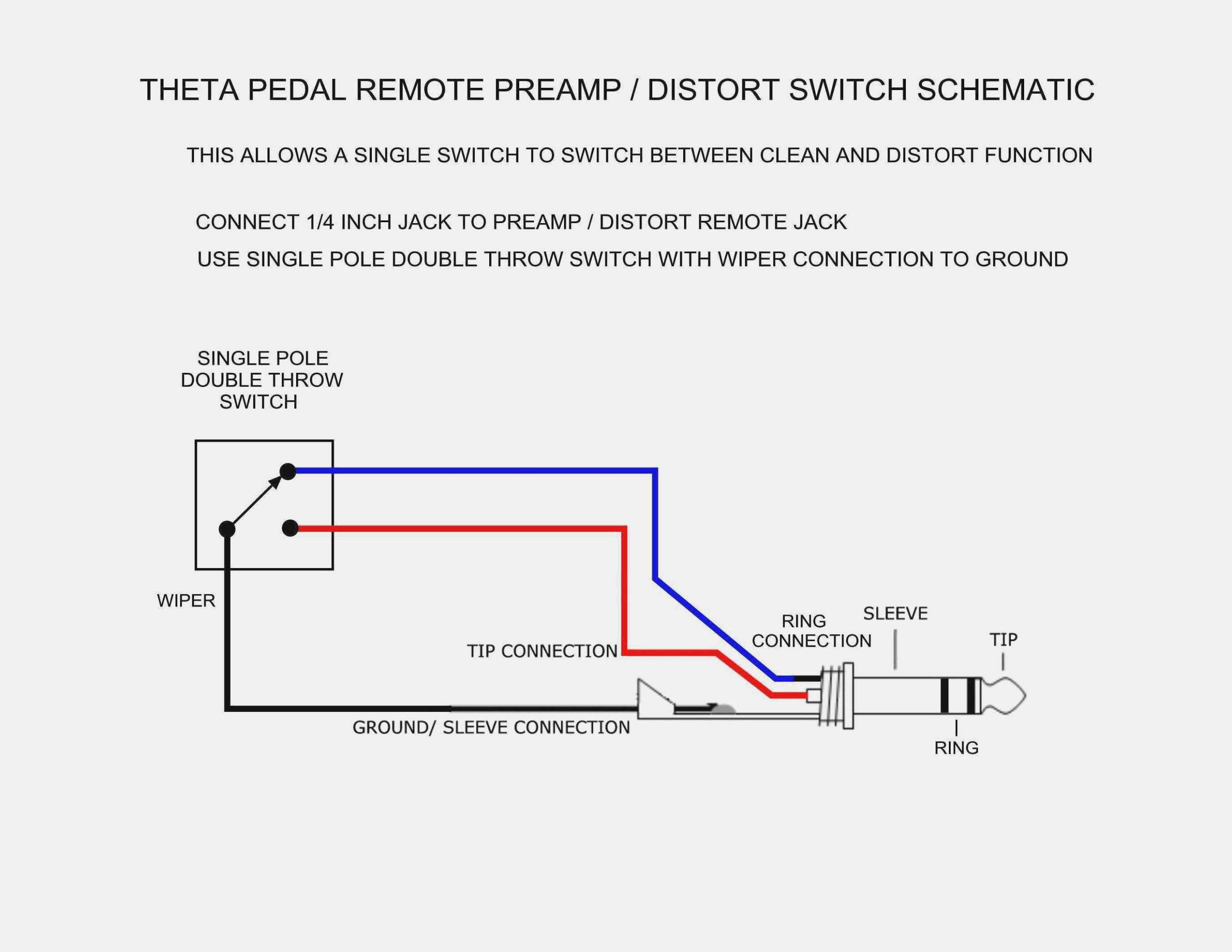 HC_4826] Wiring A 1 4 Out Put Jack Wiring DiagramAcion Elinu Numap Mohammedshrine Librar Wiring 101
