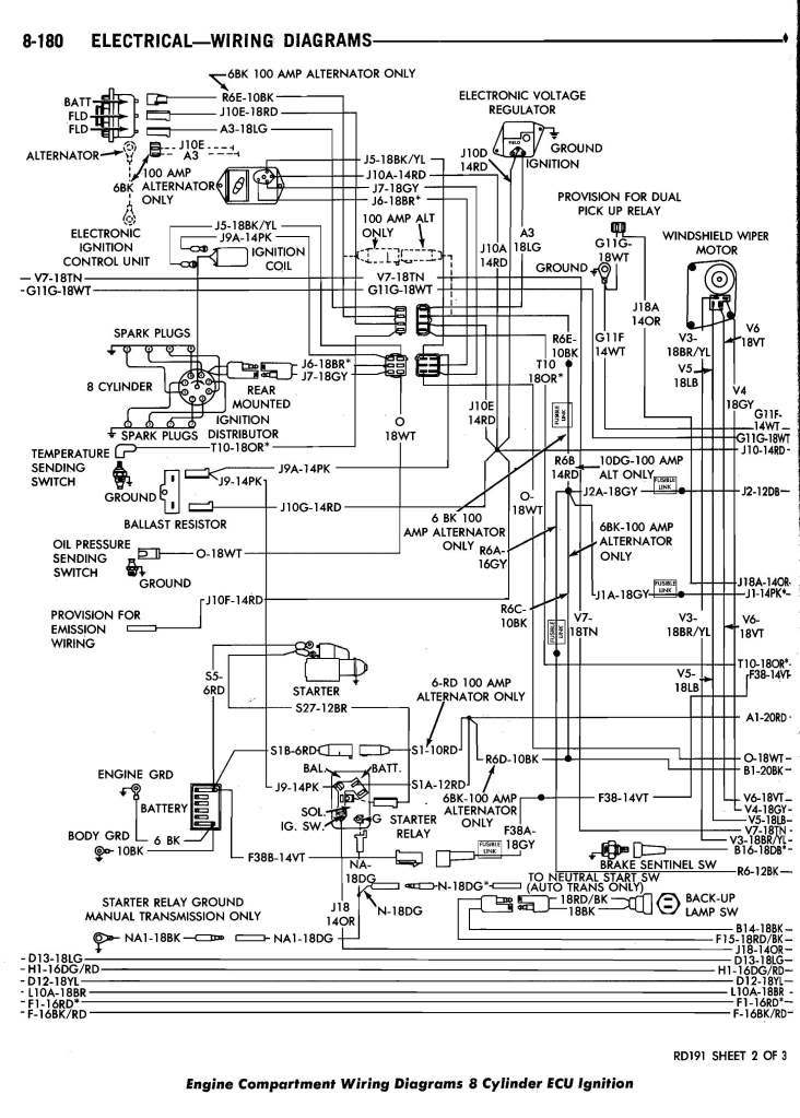 Groovy Chrysler Wiring Harness D350 Wiring Diagram Wiring Cloud Dulfrecoveryedborg