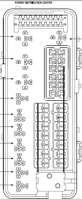 2005 chrysler sebring fuse diagram 300m fuse box wiring diagram schematics  300m fuse box wiring diagram schematics