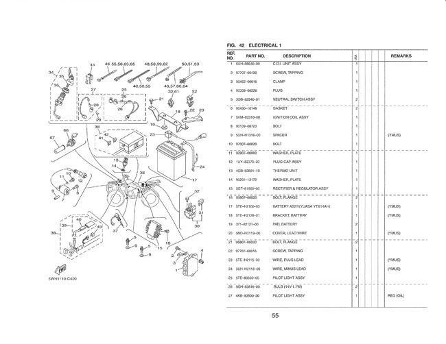 yamaha bruin 350 wire diagram - more wiring diagrams disk-deck -  disk-deck.toffeesartgallery.it  toffeesartgallery.it