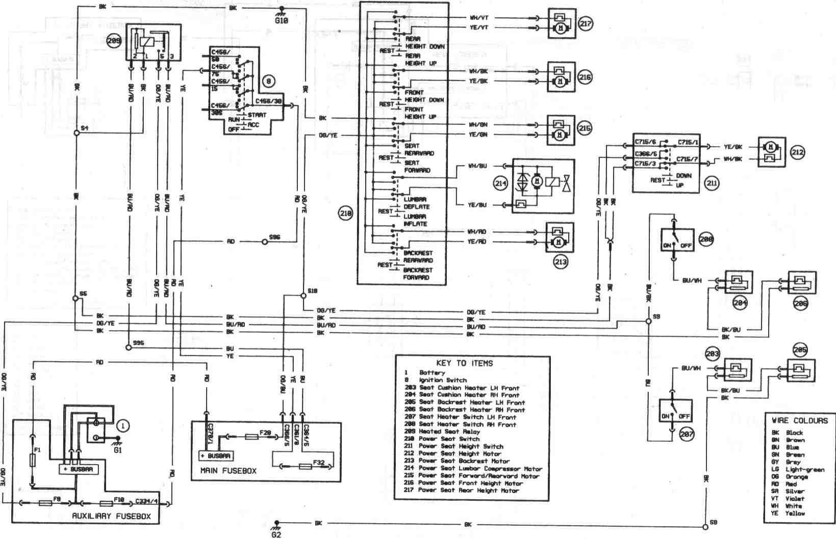 CE_1709] Ford Fiesta Heater Wiring Diagram Ford Ka Wiring Diagram Ford Ka Schematic  WiringDome Inama Opein Emba Mohammedshrine Librar Wiring 101